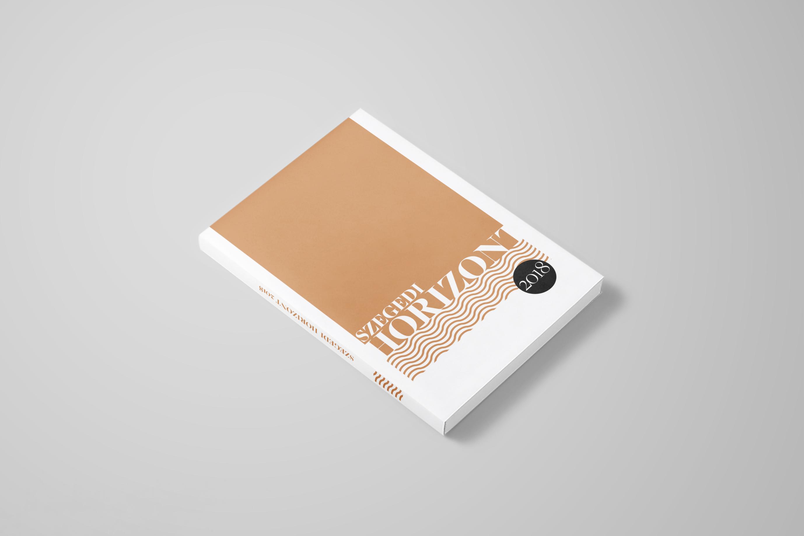 könyv tervezése, grafikai szerkesztése